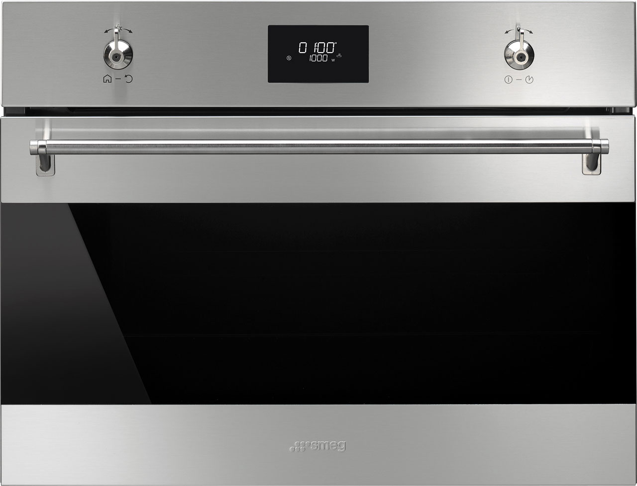 "Compact Oven cleaned by Ultra Clean Ovens - ""50"