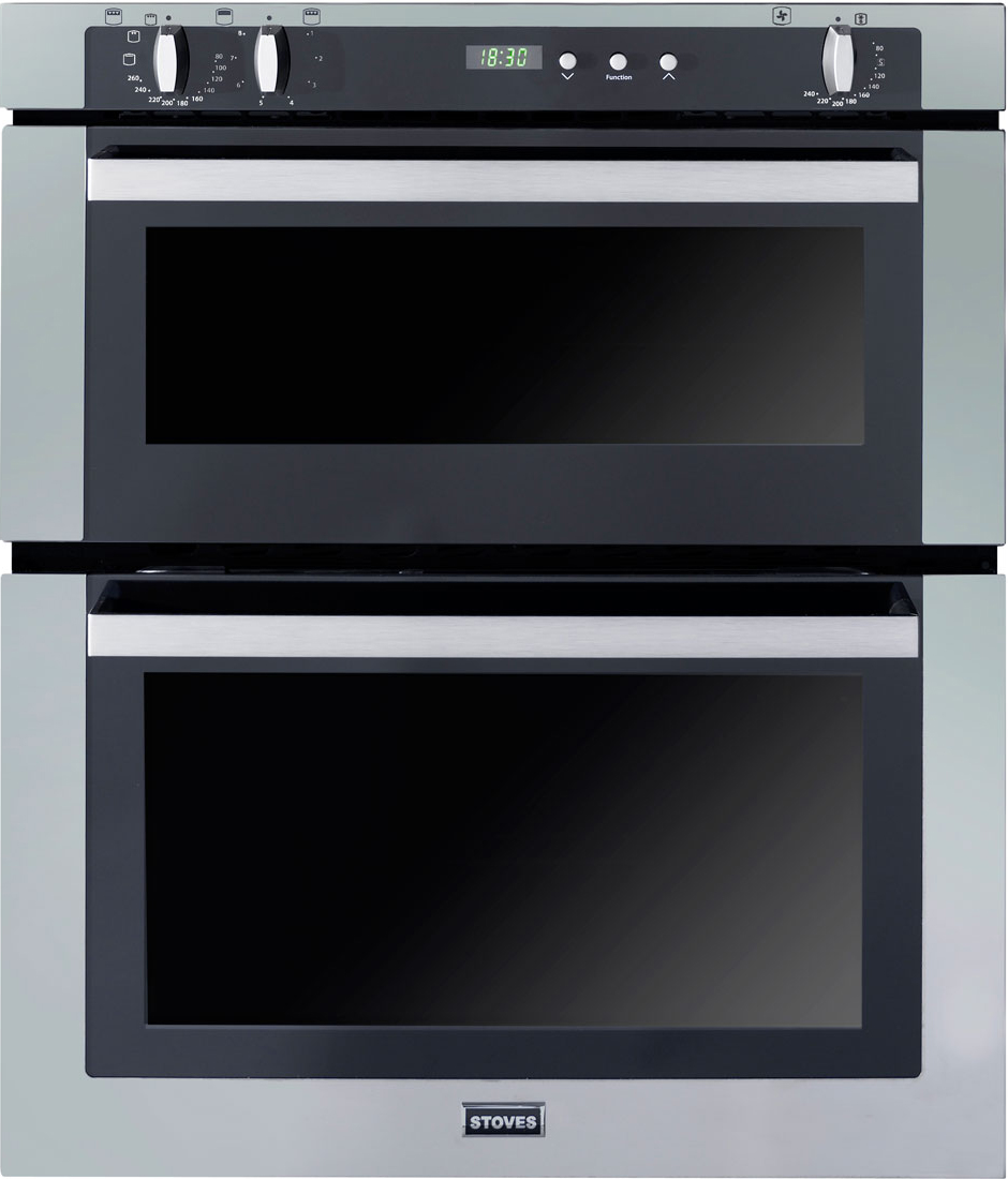 Double Oven cleaned by Ultra Clean Ovens - £69