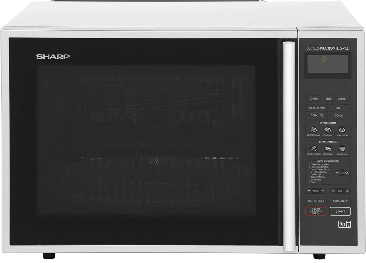 Microwaves cleaned by Ultra Clean Ovens from £20