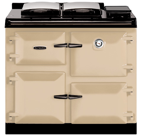 Rayburn ovens cleaned by Ultra Clean Ovens from £145