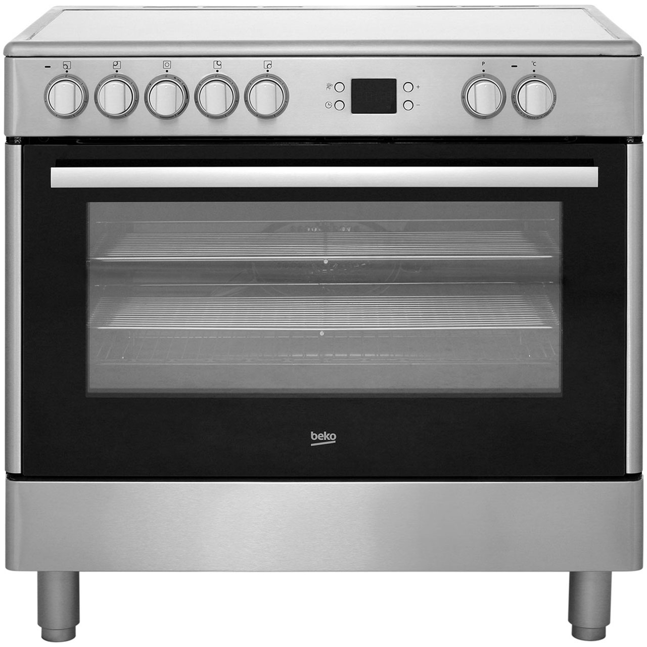 Small range oven cleaned by Ultra Clean Ovens from £95